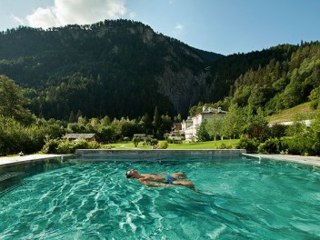 Termal Spa Pre Saint Didier Summer